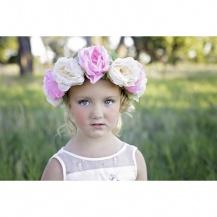 Complementos ceremonia para niña | Complementos Carele