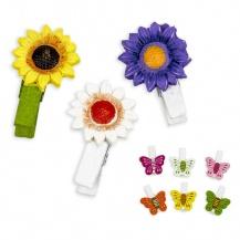 Pinzas decorar regalos bodas | Complementos Carele