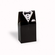 Cajitas decoración detalles para boda | Complementos Carele