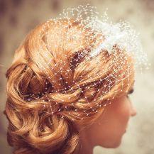 Complementos para novia | Alfileres y Complementos