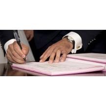 Libro de firmas para boda | Complementos Carele