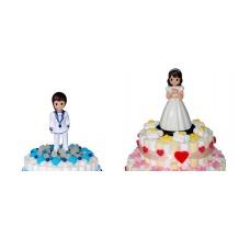 Figuras tartas para comunión   Complementos Carele
